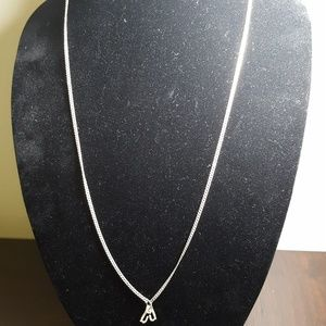 "925 Sterling Chain 8.84g Sz28""in Huge"